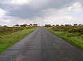 Kerton Road, Lydd on Sea - geograph.org.uk - 449261.jpg