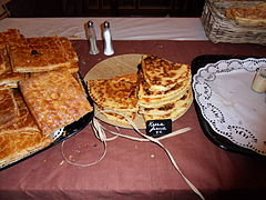 cuisine alg233rienne � wikip233dia