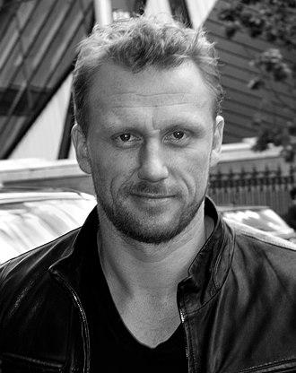 Kevin McKidd - McKidd at the 2010 Toronto International Film Festival