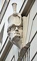 Keystone of Regierungsgebäude, Vienna 14.jpg