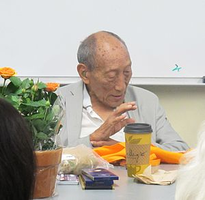 """Om mani padme hum - Khyongla Rato Rinpoche teaching on """"Om Mani Padme Hum"""" on September 22nd, 2014, at The Tibet Center, NYC"""