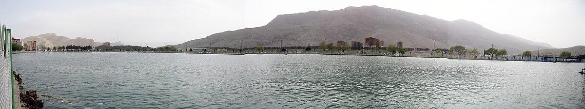 دریاچه کیو - ویکیپدیا، دانشنامهٔ آزاد