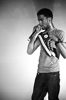 Kid Cudi - Discographie (9 Albums) [2008-2010]