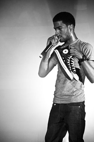 Gorgeous (Kanye West song) - Kid Cudi's appearance on the song was questioned by David Amidon of PopMatters, who felt he brought little to the song.