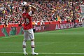 Kieran Gibbs v Stoke 2013.jpg
