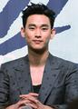 "Kim Soo-hyun at the press conference for ""Producer"", 11 May 2015 01.png"