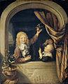 Kinderen met een muizenval Rijksmuseum SK-A-417.jpeg