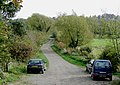 King's Mill Lane, Weston-on-Trent, Derbyshire - geograph.org.uk - 1614707.jpg