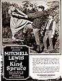 King Spruce (1920) - Ad 4.jpg
