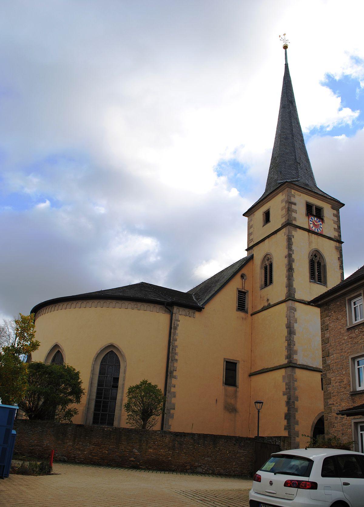Großlangheim