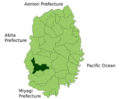 Kitakami in Iwate Prefecture.png