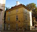 Klášter Annenský (Staré Město), Praha 1, Anenské nám. 2, Staré Město - čp. 5.jpg
