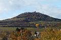 Klášterec nad Ohří, Šumburk ze zámku 01.jpg