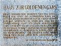 Klagenfurt Alter Platz 31 Gedenktafel 02082016 3401.jpg