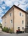 Klagenfurt Benediktinerplatz 10 ehem Jesuitenkolleg N-Trakt 09092015 7250.jpg