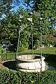 Klagenfurt Maria Loretto Schlossbrunnen 30092014 490.jpg