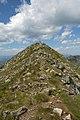 Kleiner Bösenstein, SE ridge.jpg