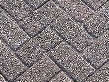 Klinker (steen) - Wikipedia
