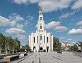 Kościół Najczystszego Serca Maryi w Warszawie 2020.jpg