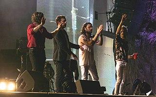 Kings of Leon American band