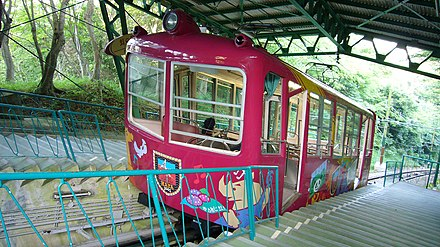 List of funicular railwaysOh no, there's been an error