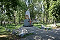 Kolky Brothery Graves and Monument of WW2 Warriors 01 (YDS 3325).jpg