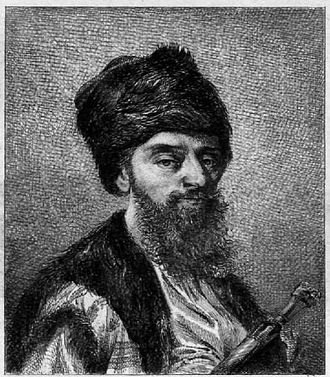 Constantine Ypsilantis - Prince Constantine Ypsilantis