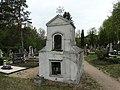 Koplytėlė, Rozalimo kapinės.JPG
