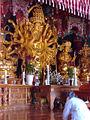 Korea-Naksansa 2155-07 Buddha.JPG