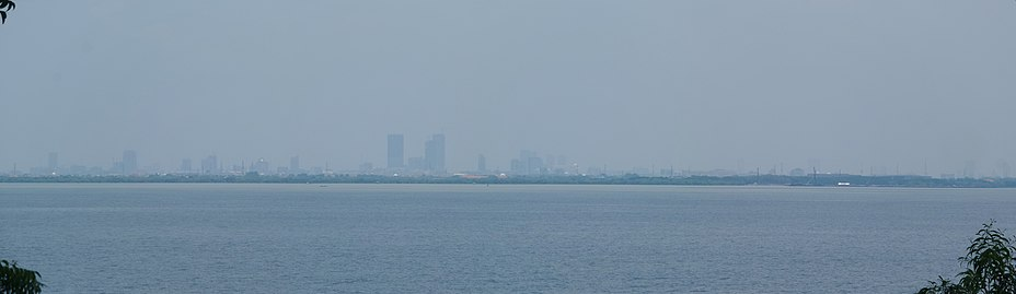 List Of Tallest Buildings In Surabaya Wikipedia