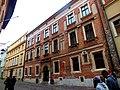 Kraków, Hotel Copernicus przy ul. Kanoniczej.jpg
