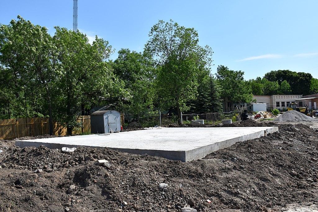 Kr бетон объем масса бетона