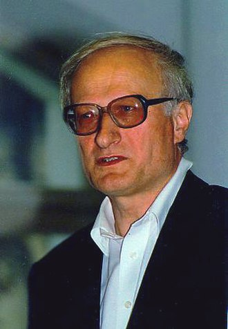 Academy of Music in Kraków - Composer Krzysztof Meyer (b. 1943)