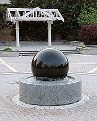 Kugel Ball in Lansdale.jpg