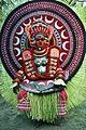 Kundadi Chamundi Theyyam Narikode.jpg