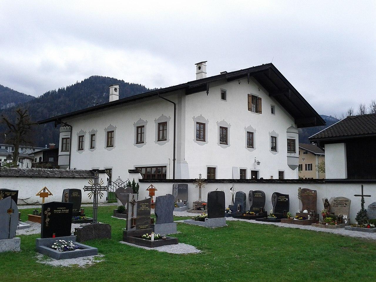 Kundl - Tirol - mysalenow.com