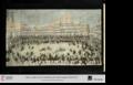 Kupferstich - München - Hochzeit Herzog Wilhelm V mit Renate 1568 - Wagner - 0152.png