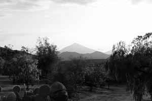 Tecate Peak - Image: Kuuchamaa