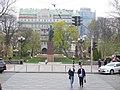 Kyiv - Shevchenko park.jpg