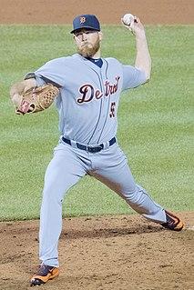 Kyle Ryan American baseball player