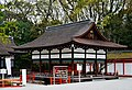 Kyoto Shimogamo-jinja Äußerer Hof 11.jpg