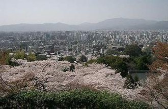 Kyoto Prefecture - Image: Kyoto montage c 4