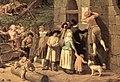 Léonard Defrance L'abolition de la servitude dans les domaines du roi de France détail.jpg