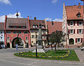 Löffingen Maienländer Tor Rathausplatz.jpg