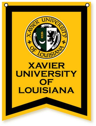 Xavier University of Louisiana - Image: LARGEIMAGE 353343