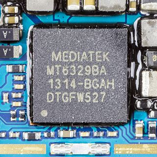 Power management integrated circuit An integrated circuit designed for power management in electronic devices