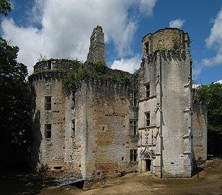 Château de lHerm