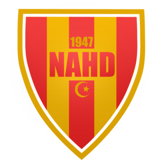NA Hussein Dey - Image: LOGO du NAHD