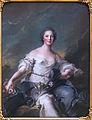 La Marquise de Baglion en Flore, Jean Marc Nattier, Alte Pinakothek Munich.jpg