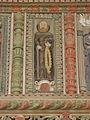 La Roche-Maurice (29) Église Jubé Plate-face est 10.JPG
